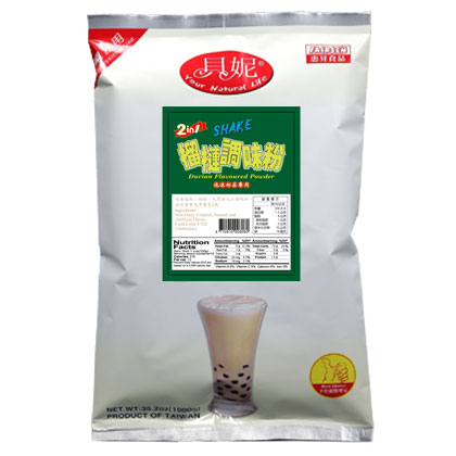 Durian Flavored Powder (1000g)