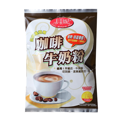 Café au Lait 3 in 1 Flavor Powder(1000g)