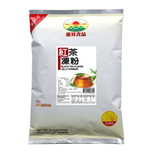 Black Tea Flavor Jelly Powder (1000g)