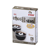 Coffee Jelly Flavor Powder (75g)