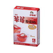 Strawberry Jelly Flavor Powder (75g)